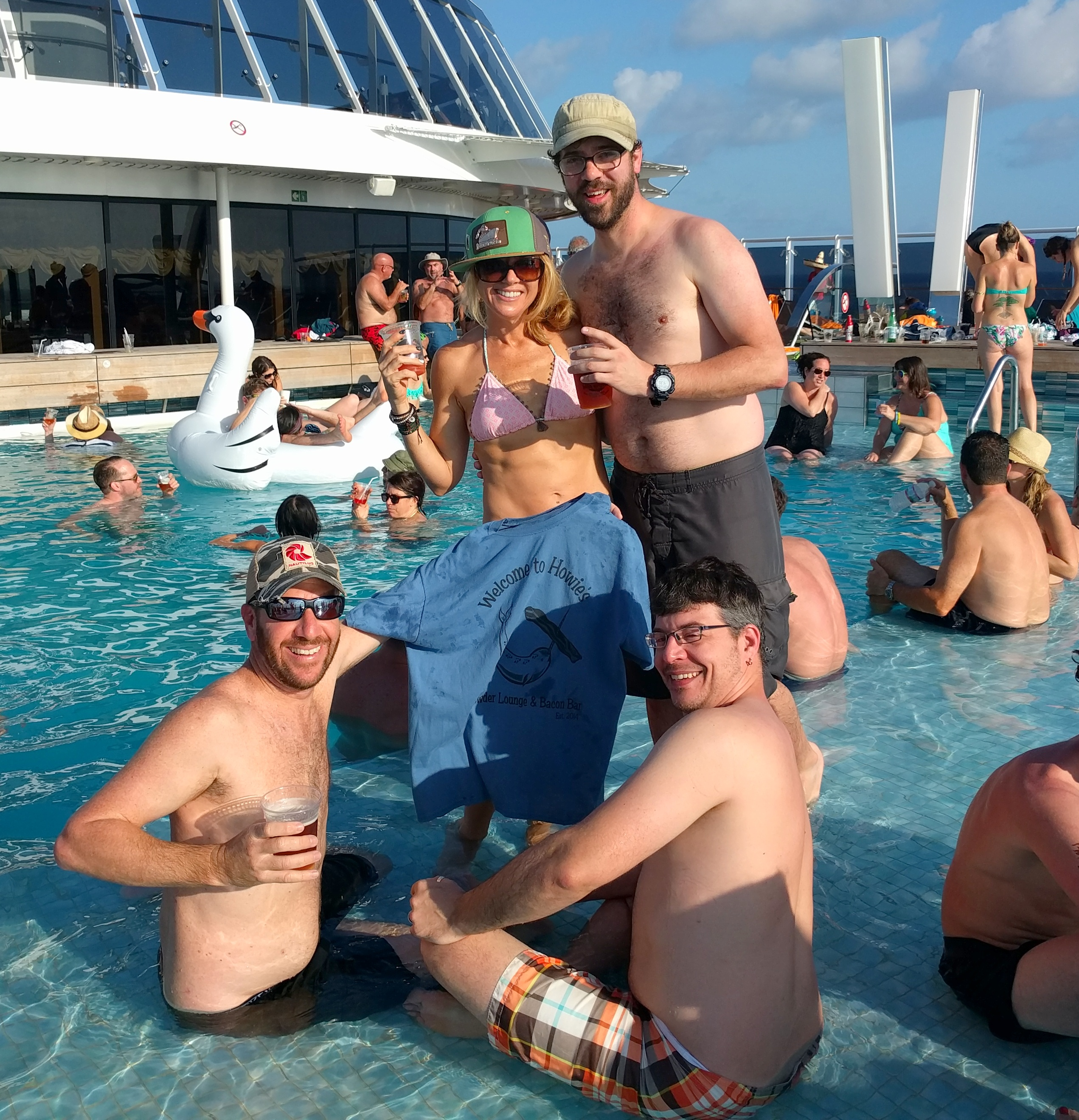 Jamcruise 14 – The People & The Moments