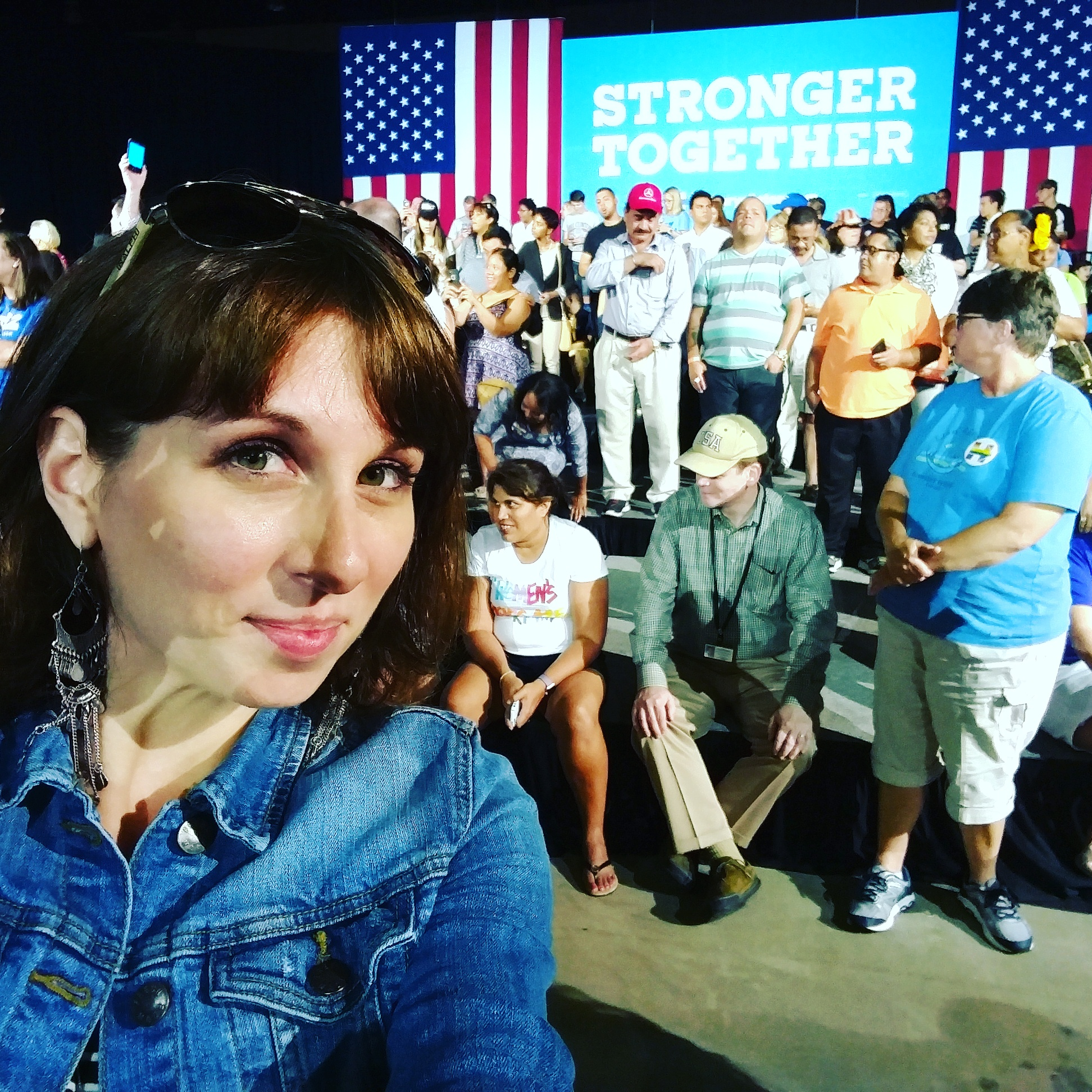Alicia's Annual Thoughts on Politics – 2016 Election