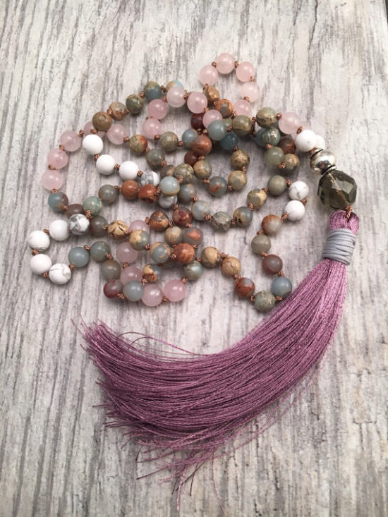 My Mala Beads from this adorable shop on Etsy (click img for link)